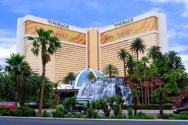 Fall Savings at The Mirage When You Book Your Hotel + Flight