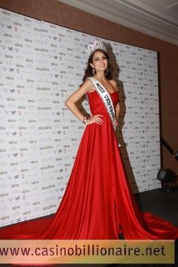 Mariana Navarrete Rosete Miss Universo 2010 em ...