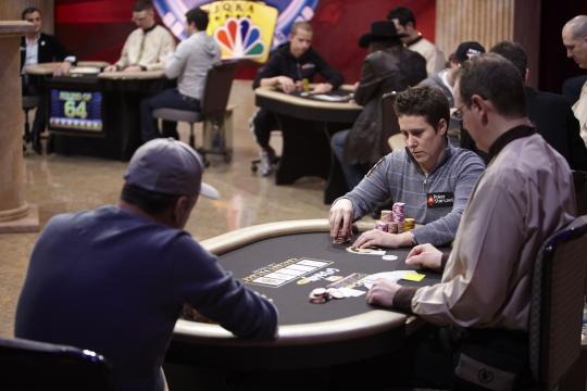 Nbc heads up poker tv schedule the way slot machines reward gamblers