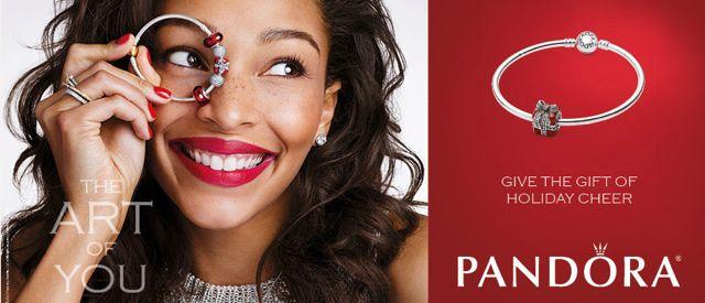 Comprar Pandora em Las Vegas