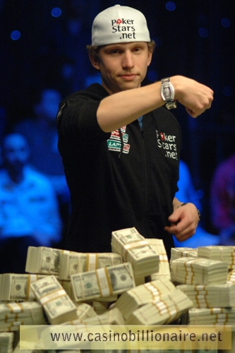 peter eastgata wsop winner
