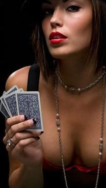 Poker em Las Vegas