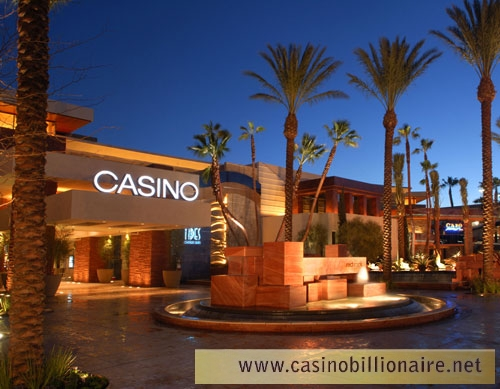 luxury casino resorts las vegas