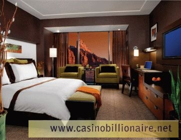 Red Rock Casino Resort and SPA - luxury Las Vegas