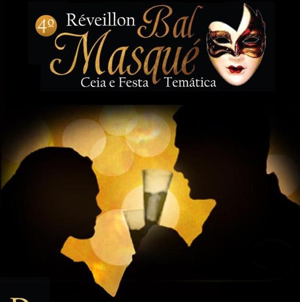 Reveillon Bal Masque Gramado