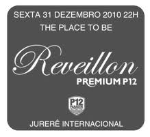 Reveillon Premium P12 - Parador 12