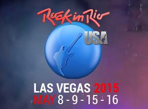 Assistir o Rock in Rio em Las Vegas ao vivo online