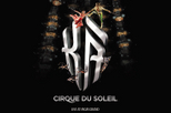 KÀ Cirque du Soleil tickets MGM Grand