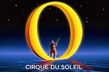 O - Cirque du Soleil no Bellagio Hotel e Cassino