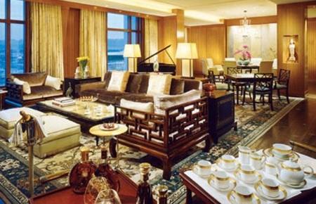 Suites de luxo, Hoteis de Luxo - reservar suites de luxo em hoteis de luxo