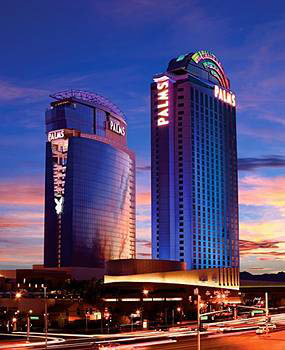 The Palms Casino Resort Las Vegas