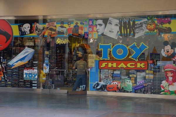 Melhores lojas de brinquedos em Las Vegas