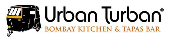 Urban Turban Restaurant Las Vegas - cozinha indiana