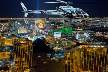 Melhor período para ir a Las Vegas