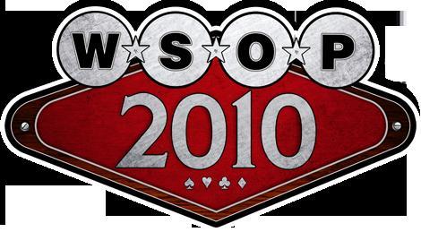 WSOP 2010 - novidades direto de Las Vegas
