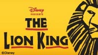 Disney`s The Lion King at Mandalay Bay Resort and Casino