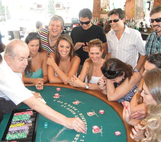 Pacote Las Vegas 3
