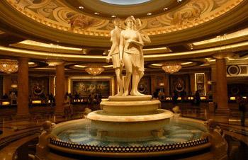 Fotos de Las Vegas - Caesars Palace Las Vegas