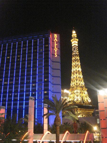 Fotos de Las Vegas - Fotos Las Vegas A Noite