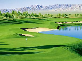 Fotos de Las Vegas - Golfe Em Las Vegas