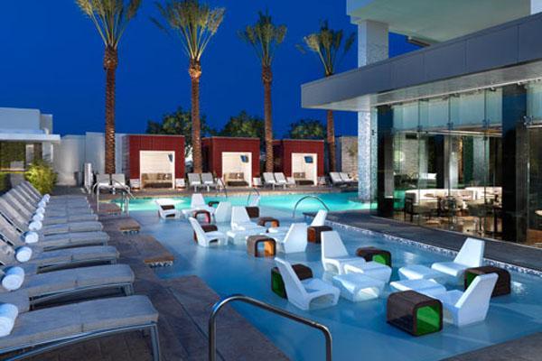 Fotos de Las Vegas - Palms Place Las Vegas