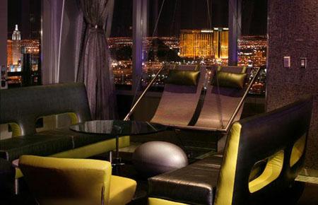 Fotos de Las Vegas - The Palms Las Vegas