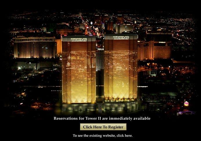 Fotos de Las Vegas - Trump Las Vegas