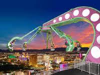 Atividades em Las Vegas