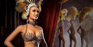 Guia de Shows em Las Vegas para celular