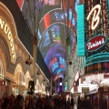 Fotos Fotos Fremont Street Las Vegas