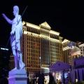 Fotos Fotos de Las Vegas à noite
