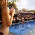Fotos Las Vegas topless pools